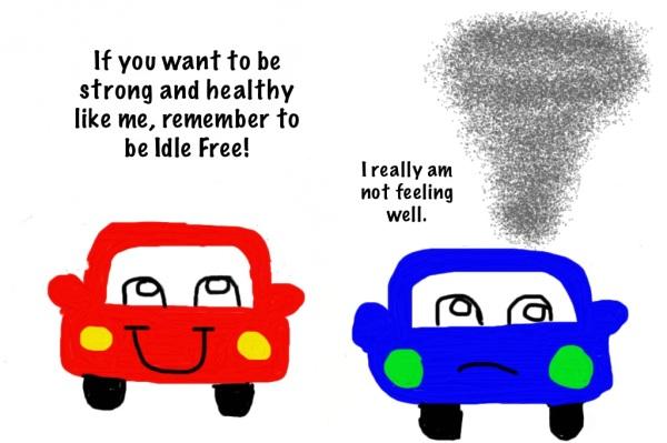 IdleCars